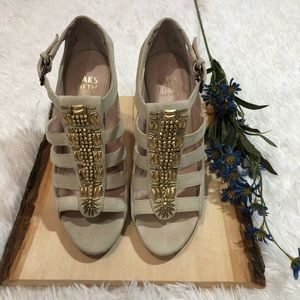 Saks Fifth Avenue shoes size 38